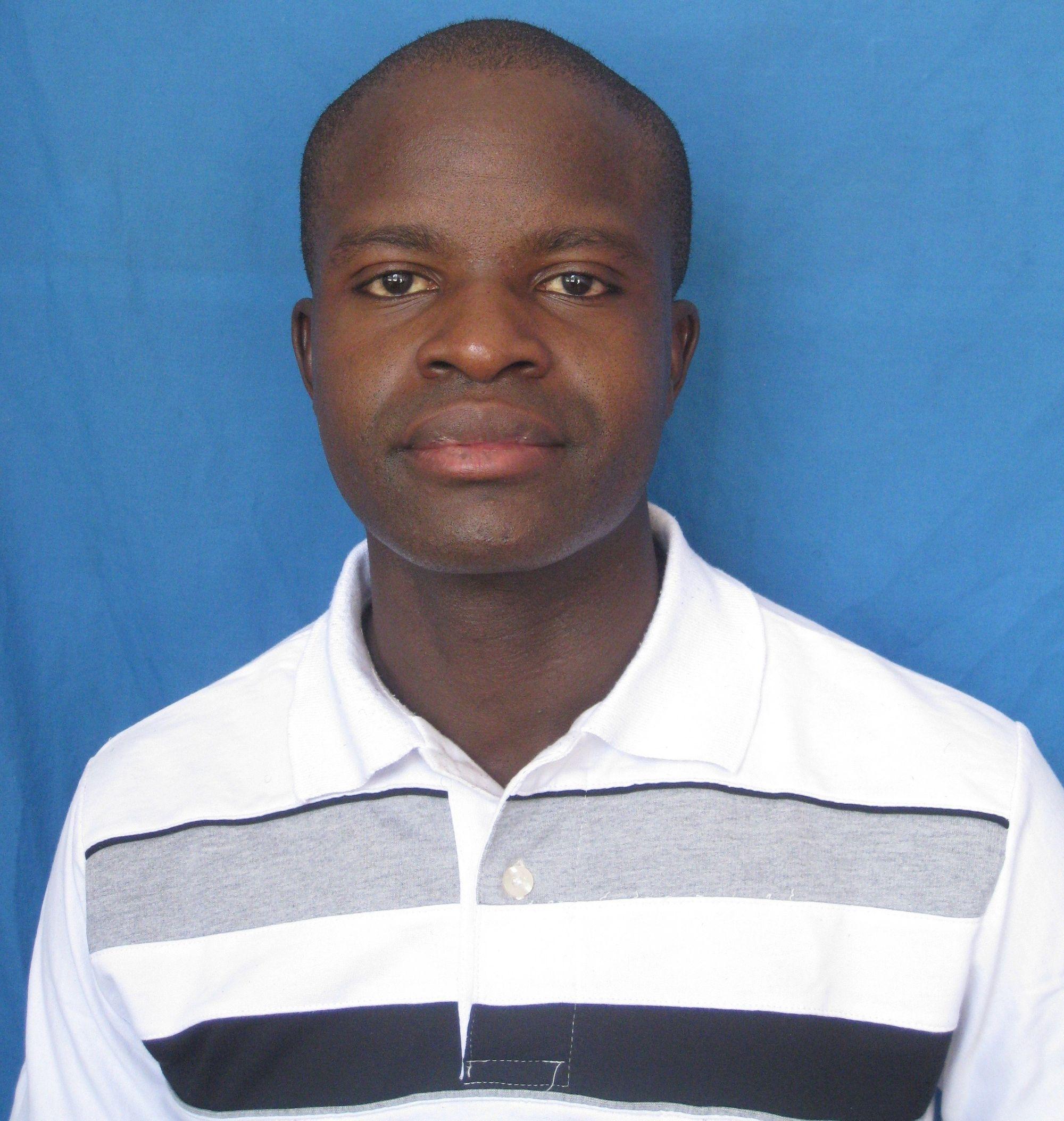 Alfrick Opidi