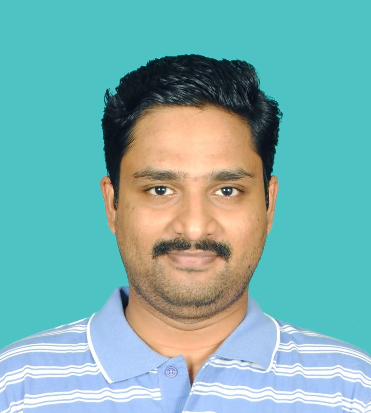 Anand Venkataraman